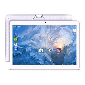 2020 Tablet Android 4G WCDMA 1280 * 800 10.1 polegadas Ips exibição Mtk6797 câmera 2.0MP 6g 64g 4000mAh Gps Fm Wifi Bluetooth