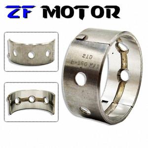 12PCS / Set motor principal del cigüeñal Cigüeñal Cojinete para Yamaha FZR250 FZR250RR CELO 250 FZ250 DELTR BOX250 3LN 1HX 2KR GdCl #