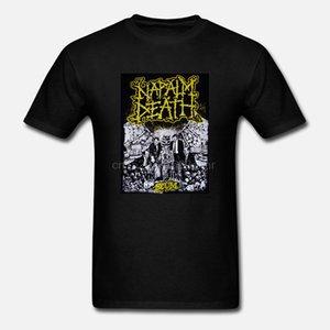 Hard Rock Heavy Metal Punk Band Napalm Death Scum Herren T-Shirt Unisex Alle Größen
