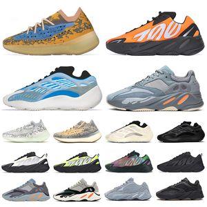 adidas yeezy çizme 700 v2 v3 yezzy 700 mnvn kanye west koşu ayakkabıları Atalet Azareth Alien 380 sis yansıtıcı yabancı Alvah erkek kadın koşucu eğitmen sneakers