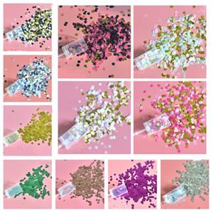 Kağıt Pushing Konfeti Düğün Dekorasyon Kağıt İtme Tüp Sharking Kağıt Düğün Dekorasyon Parti T2I51374 Malzemeleri