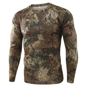탑 캐주얼 힙합 남성 디자이너 t- 셔츠 긴 소매 남성 # 939