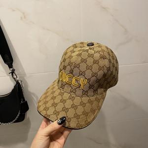 Свободная перевозка груза 2020 оптового способа Mens Бейсболки Новые шапки Мужчины Женщины casquette ВС Hat Спортивные шапки для мужчин Женщины крышки вышивки G006