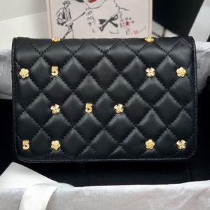 Женщины Цепь Crossbody плеча мешки мода сумки Последний Знак металлического шаблон Письмо Алмазной Lattice Засов Lady высокого качество Сумка