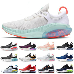 Top Joyride Run FK Herren Womens Laufen Schuhe Mode Platin Tint Black White University Red Racer Blue Sport Trainer Sneakers Größe 36-45
