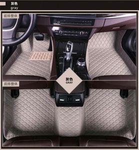 Custom Car Fußmatten für Infiniti FX EX JX G M QX50 QX60 QX70 QX56 QX80 Q50 Q70