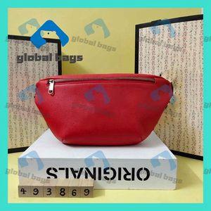waist bag 530412 ceinture Diseñador femenino à jefe diseñador riñonera para mujer FannyPack sacos bolso de mensajero femenino femme