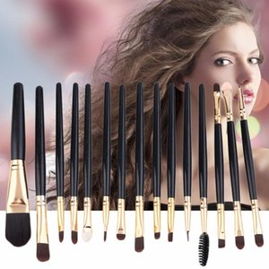 5pcs kits Makeup Brushes Professional Set Cosmetics Face Make Up Brush Tools Foundation Brush pack complete Beauty Essentials
