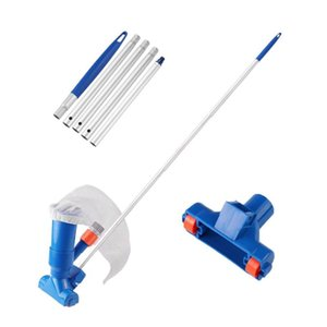Pool Vacuum Cleaner Cleaning Tool Suction Head Basin Fountain Vacuum Cleaner Brush Hot Spring