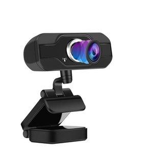 Mikrofon Dijital Usb Video Kaydedici Home For Office ile Cgjxs Mini Hd Webcam Kullanışlı Canlı Broadcast 1080p Kamera