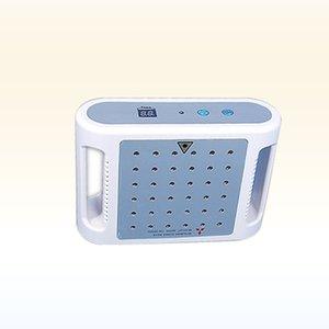 Uso en el Hogar Mini Lipo láser Pads 650NM Lipolaser adelgazar máquina Con 25 Diodos / 36 placas de diodos LipoLaser cuerpo adelgazar máquina.