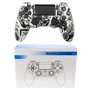 PS4 Wireless Bluetooth Controller Gamepad for PS4 Joystick with Retail package Game Controller