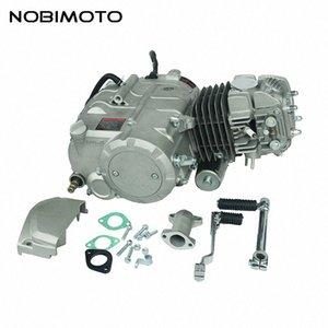 Грязь Off Road Dirt Bike 140cc Electric Foot Start Engine, пригодный для YinXiang 140cc Электрический запуск двигателя велосипеда мотоцикла FDJ-014 61Qu #