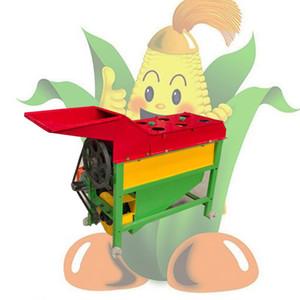 piel maíz maíz eliminación de los bombardeos de maíz máquina maíz trilla peladura semilla máquina maíz máquina de desmontaje