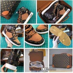 01 Dernière Off 1 Hommes Basketball Chaussures Femmes Bleu Rebel OG Kawhi Leonard Pensez XX I Zip Man Forceing 2018 Designer Chaussures de sport de chaussures de sport