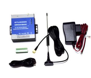 Controllo di accesso alle impronte digitali Badodo GSM 3G Gate Opener Apriporta remoto RTU5025 GARAGE GARAGE Controller attuatore scorrevole