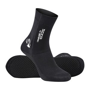 3mm Men Women Diving Socks Boots Water Shoes Anti-scratch Non-slip Flexible comfortable durable Diving Surfing Boots Acce