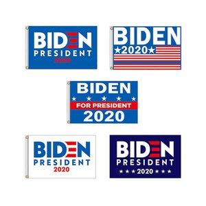Banderas American President Votación Flag Para Joe Biden Bandera BIDEN presidente por voto del presidente de la bandera de Estados Unidos Fighting VS Trump DHC1572