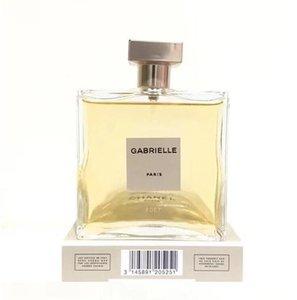 Perfumes for women GABRIELLE perfume eau de parfum 100ml Long lasting and pleasant fragrance 3.4FL.OZ natural spray Fast Delivery