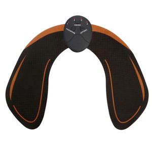 Elektrische EMS Hip Massage Muskelstimulator Trainer Anti Cellulite Wiederaufladbare Buttock Lifting Enhancer Tone Up Massagegerät