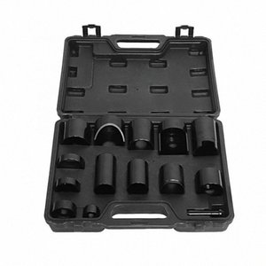 Hand Tool Set 14Pcs Car Ball Joint Remover Tool for Ball Joint Replacement Repairing Household qWyJ#