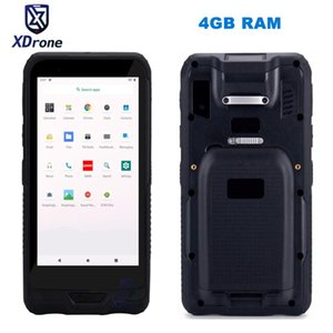 original Kcosit G66 Android 9.0 Tablet Mini PC Mobile Computer Qualcomm 6