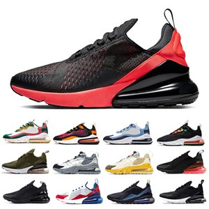 Nike air max 270 shoes Cheap women Running shoes White pink Mowabb Washed Coral Space Purple Training Outdoor Sports womens Trainers Zapatos Sneakers