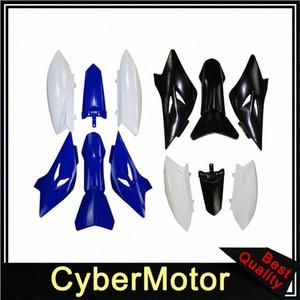 Carena Body Parts Kits Fender plastica per YamahaR50R50E 2006 2007 2008 2009 2010 2011-2016 Pit Dirt Motor Bike Moto kQLp #