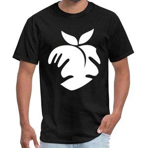 Пользовательские Drake х Future 'Peach Store' T-Shirt викинг рубашки мужские Slipknot тенниски XXXL 4XL 5XL тройник сверху