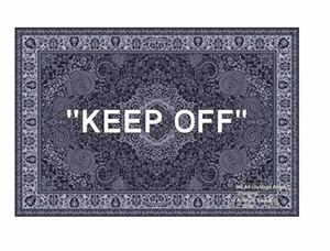 Special offer 2020 Home carpet fashion high quality carpet IK- KEEP OFF -EA warm rug Cashmere Comfortable and soft carpet Special offer