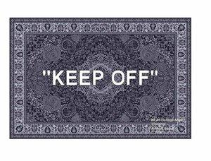 OFF Oferta Tapete Início Tapete confortável alta qualidade -EA IK- tapete macio especial Aqueça Cashmere guardar e Moda 2020 Oferta Especial Ovbie