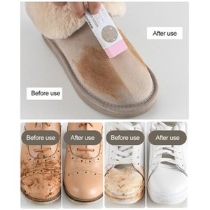 Cleaning Eraser Suede Sheepskin Matte Leather And Leather Fabric Care Shoes Care Leather Cleaner White Shoe Sneakers Care.#fvc