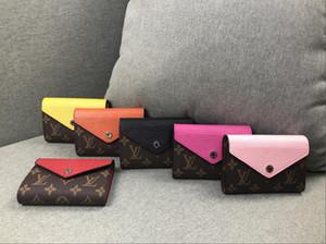 클래식 인간형 패턴 지갑 여성 퀼팅 가죽 사각형 적용 대상 지갑 포함 상자