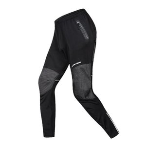 Winter Fleece Windproof Thermal Warm Long Pants for Cycling Running Hiking Fishing Outdoor Multi Sports Pants