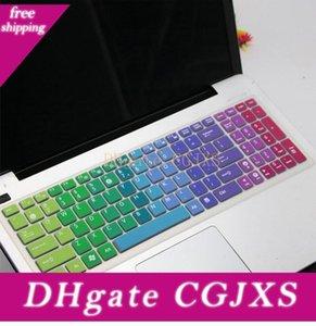 15 0.6 بوصة محمول لوحة المفاتيح لينة سيليكون واقية لوحة المفاتيح غطاء حامي للحصول على آسوس Vivobook ماكس X541 X541sa X541sc R541u X541u T190619