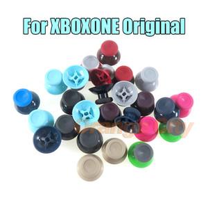 xboxone X 박스 ONE의 경우 원래 버섯 엄지 스틱 그립 아날로그 플라스틱 3D 버튼 조이스틱 커버 캡