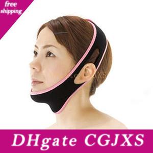 1pcs cara 3D -Lift Dispositivo Faciacl Herramienta de belleza Salud Thin -Face Massager Vendajes V -Face Corrección Mascarilla Shaper cara más delgado