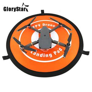Universal 55 centímetros Landing Pad para DJI faísca Fast-dobre FPV Drone Estacionamento avental Pad para DJI Mavic Pro / Mavic Air Fantasma Acessórios /