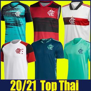 2020 Camisa de Família Flamengo Gabriel B. Pólo Camisa de Arrascaeta Basquete Jersey Camisa Flamengo Tanque 2020 Camisa Goleiro Flamengo