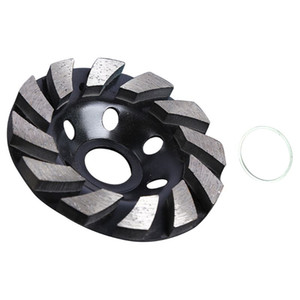 100mm Diamond Grinding Sheet Wheel Concrete Cup Disc Druable Masonry Stone Tool