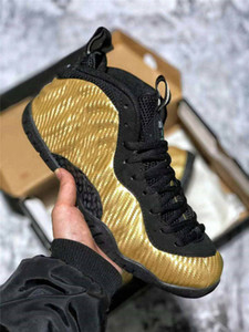 Erkek Penny Hardaway Galaxy biri 1 Basketbol Ayakkabı Olimpiyat ayakkabı tasarımcısı Sneakers Olimpiyat Eğitimi Spor Ayakkabıları