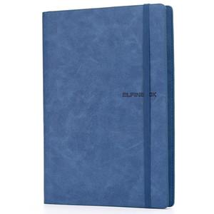 Elfinbook ts sketchbook A5 intelligent réutilisable réutilisable journal de dessin de peinture graffiti petite couverture dure cache vierge cahier n °