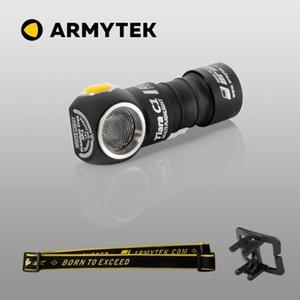 Armytek Tiara C1 XP-L 740 LED lm Multifunctional Torch