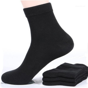 Fall Scoks Cotton Mens Underwear Men Middle Tube Sock Thin Solid Color Mens Socks Breathable Spring Summer