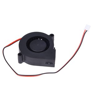 2 Pin Connector Brushless DC 24V 0.15A Turbo Blower Cooling Fan