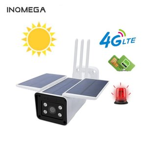 HD 1080P WIFI Battery Camera IP 2MP Outdoor Rechargeable Wireless IP Camera Audio PIR Detect Waterproof with Solar Panel