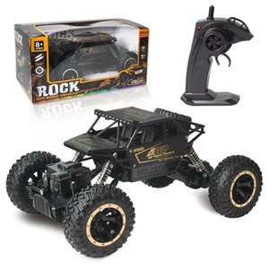 Children entertainment toy alloy 4wd climbing car climb stunt remote control car both boy and girl
