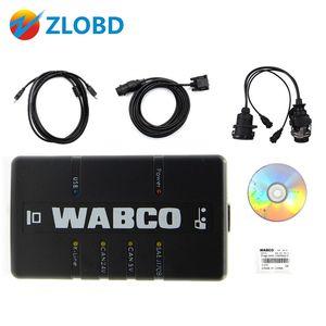 WABCO DIAGNOSTIC WDI Trailer and Truck Diagnostic Interface WABCO DIAGNOSTIC KIT (WDI)OBD2 Truck Scanner WABCO Heavy Duty