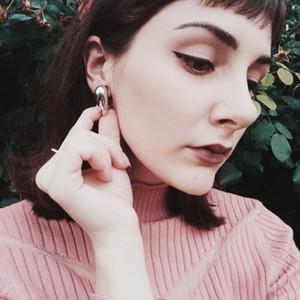High Polish Geometric Clip Earrings for Women Punk Jewelry Vintage Metal Ear Cuff Female Brincos Gothic Earring Clips 2020