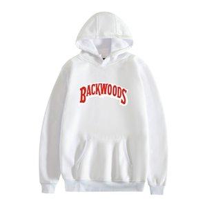 The Screw Sweatshirt Cuff Hoodies Streetwear Thread Hoodie Hop Backwoods Fashion Pullover Men Autumn Hoody Hoodie Hip Winter Upbft